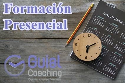 Fromación Presencial Guial Coaching